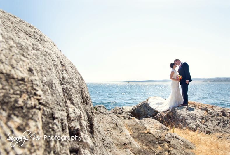 Vivian and Greg's Wedding