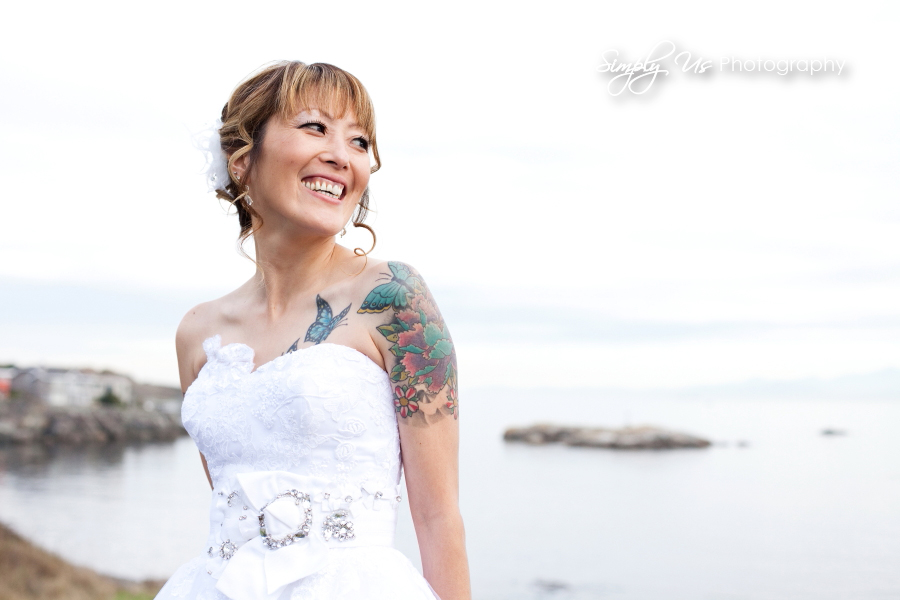 Yuka and Michael's Wedding