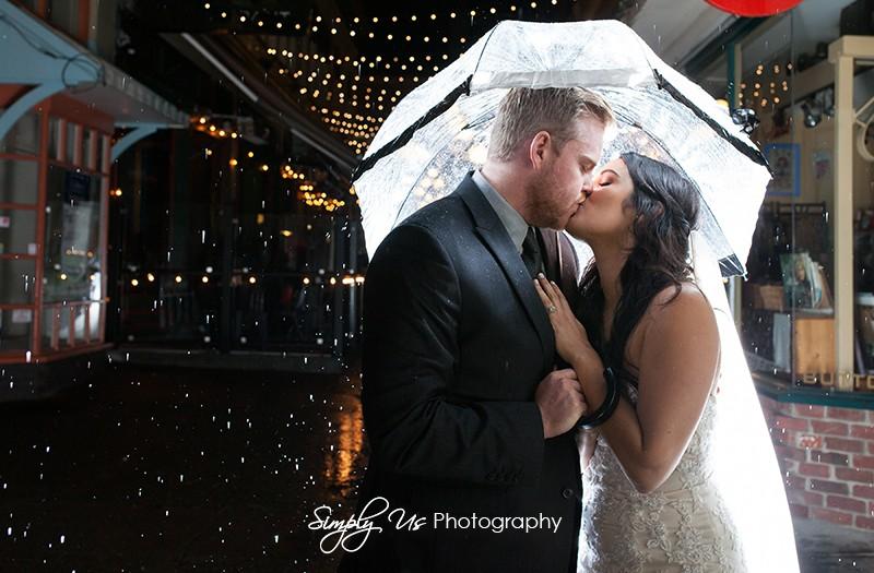 Paige and Jamie's Wedding