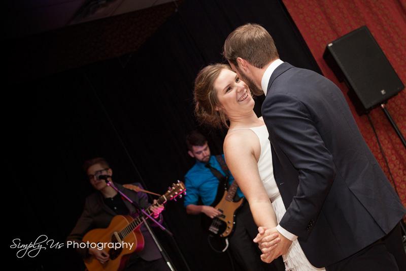 Madison and Dave's Wedding